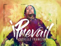 Chevelle Franklyn iPrevail