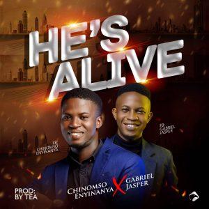 Chinomso Enyinnaya Hes Alive