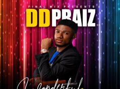 DDPraiz Anthony Wonderful Name