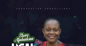 Etoro Afahakan Heal The Land