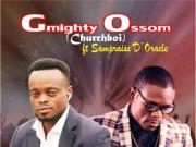 Gmighy Ossom Sosongo