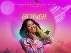 Bongi God In Me