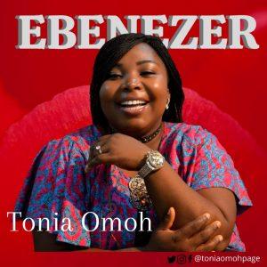 Tonia Omoh Ebenezer