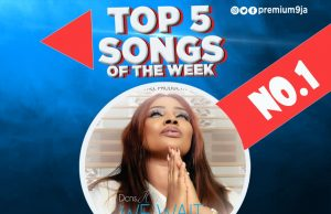 Premium9ja.com Top 5 Songs