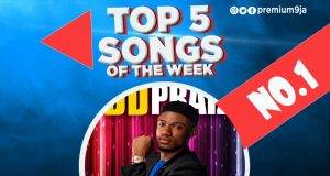 Top gospel songs In Nigeria