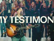 Elevation Worship My Testimony Lyrics