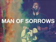 Hillsong United Man Of Sorrows