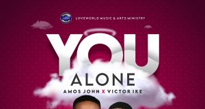 Amos John You Alone