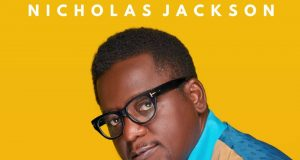 Nicholas Jackson Captured My Heart