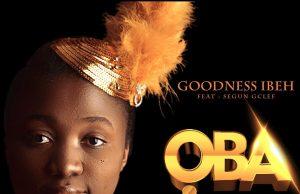 Goodness Ibeh Oba
