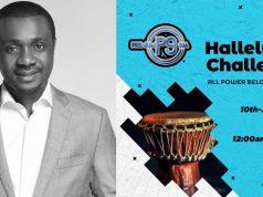 Nathaniel Bassey Hallelujah Challenge 2020