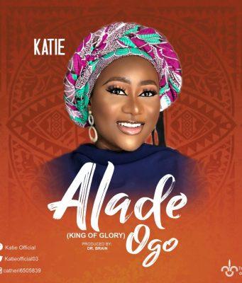 Katie Alade Ogo