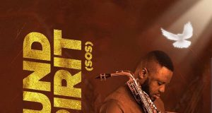 Mike Aremu Sound Of The Spirit