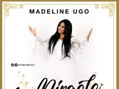 Madeline Ugo Miracle Worker Album