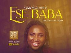 Omobolanle Ese Baba