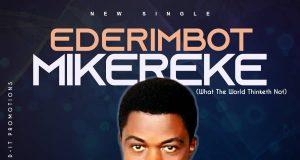 Prince UK Ederimbot Mikereke