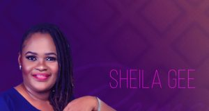 Sheila Gee You Shall Remain