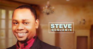 Steve Benjamin Celebrate