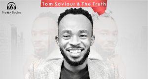 Tom Saviour Afo Edi Obong