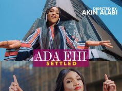 Ada Ehi Settled Video
