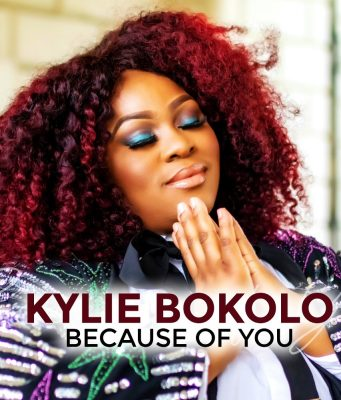 Kylie Bokolo Because Of You