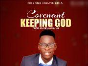 Dandy Smart Covenant Keeping God