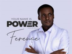 Ference Your Name Is Powerful