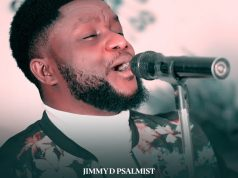 Jimmy D Psalmist I Need You