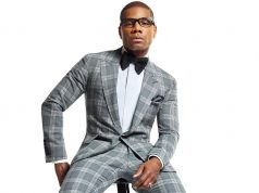 Kirk Franklin Strong God
