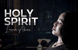 Laura Abios Holy Spirit