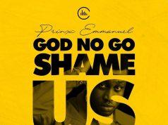 PrinxEmmanuel GodNo Go Shame Us Lyrics