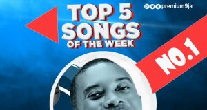 Premium9ja Top Songs Chart