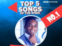 Premium9ja Top Gospel Songs