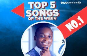 Premium9ja Top Gospel Songs