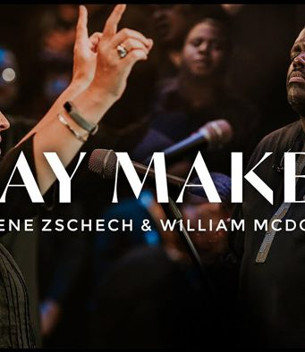 Darlene Zschech Way Maker