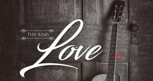 Preye Odede - This Kind Love