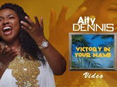Aity Dennis Victory In Your Name