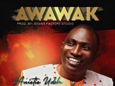 Anietie Udoh Awawak