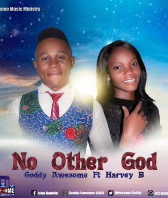 Goddy Awesome No Other God