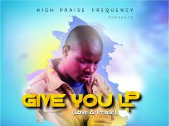 Levi J Give You LP