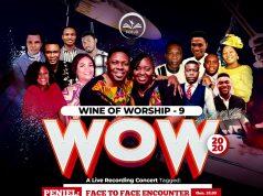 Wine Of Worship 2020