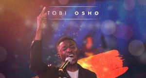 Tobi Osho You Are Enough