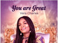 Vera Charles You Are Great