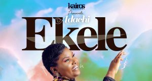 Adachi Ekele
