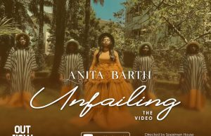 Anita Barth Unfailing Video