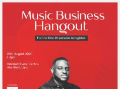 Godwin Tom Music Business Hangout