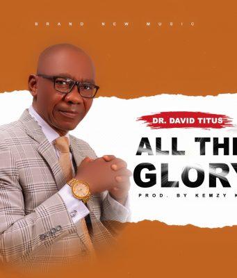 David Titus All The Glory