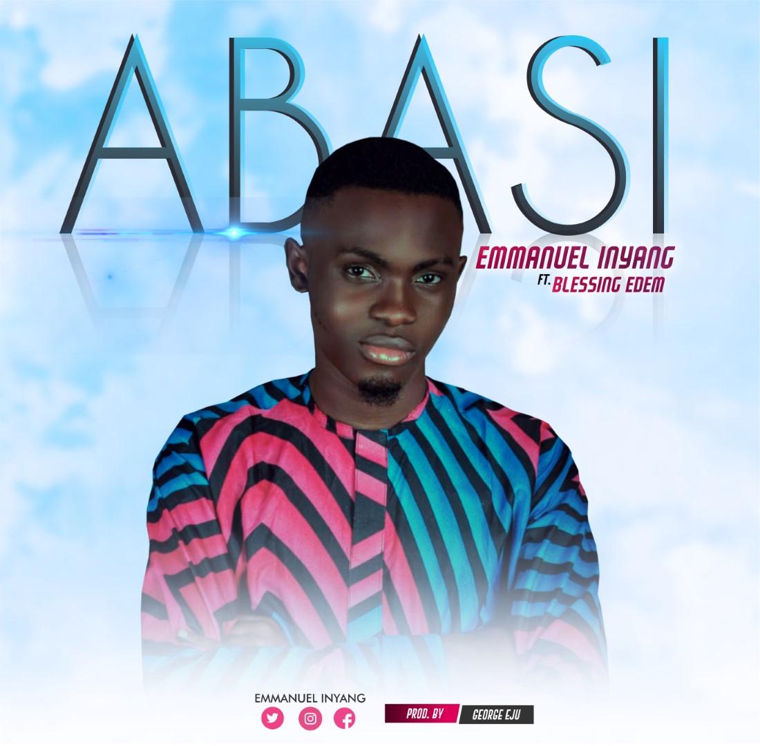 Emmanuel Inyang Abasi