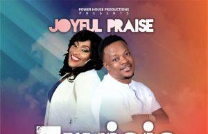 Joyful Praise Erujeje