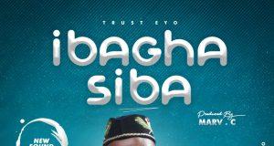 Trust Eyo Ibagha Siba